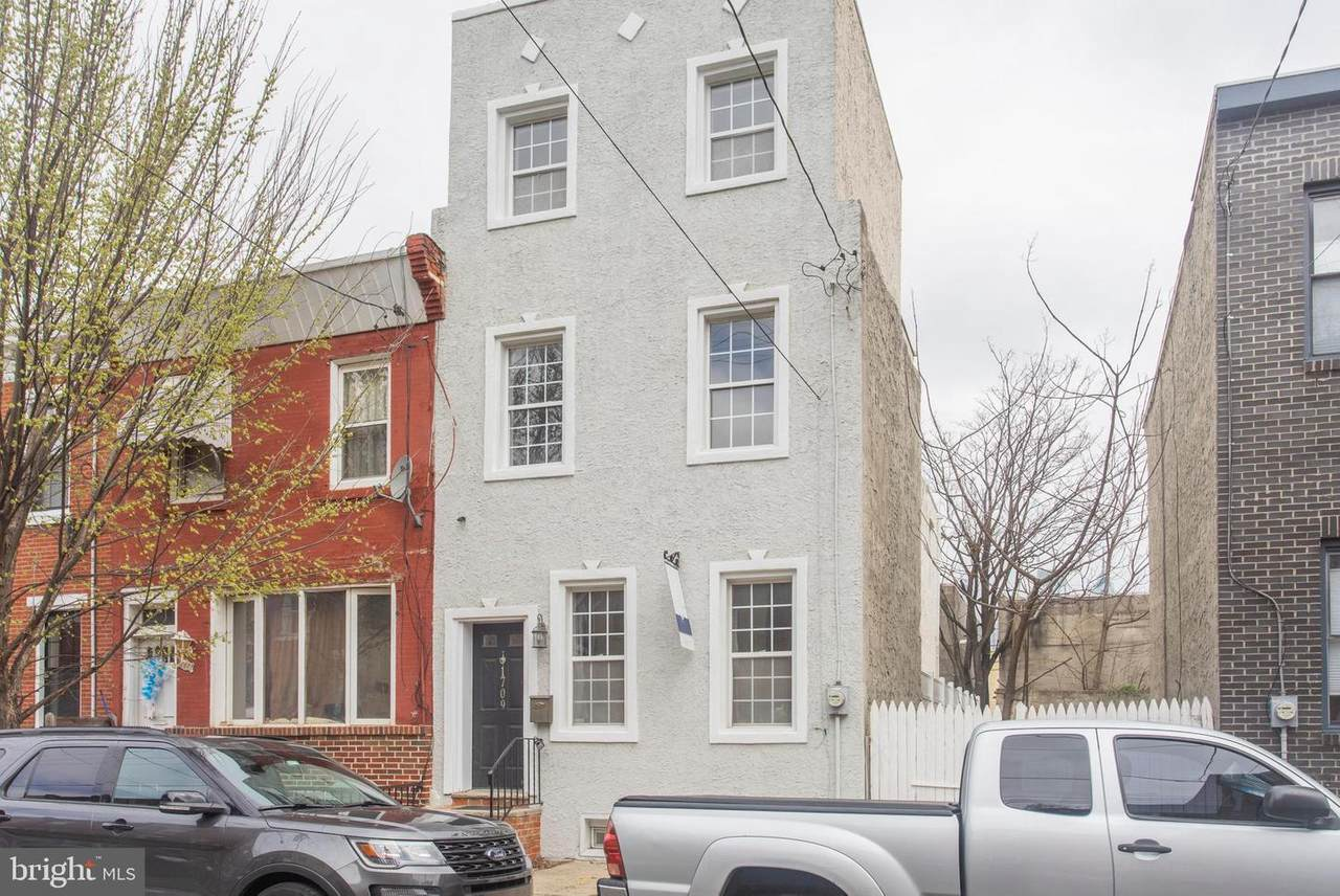1709 Ellsworth Street - Photo 1