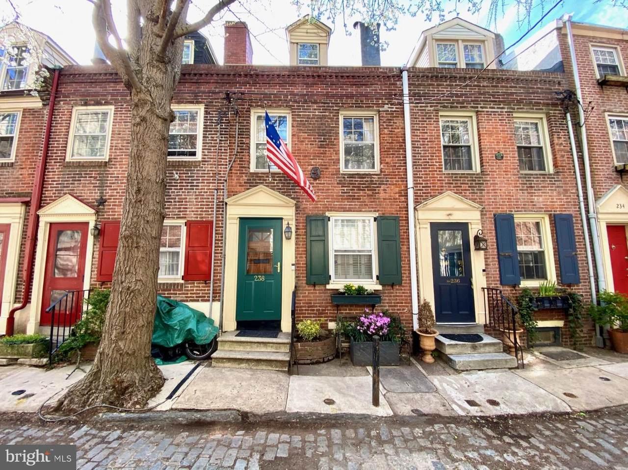 238 Hutchinson Street - Photo 1