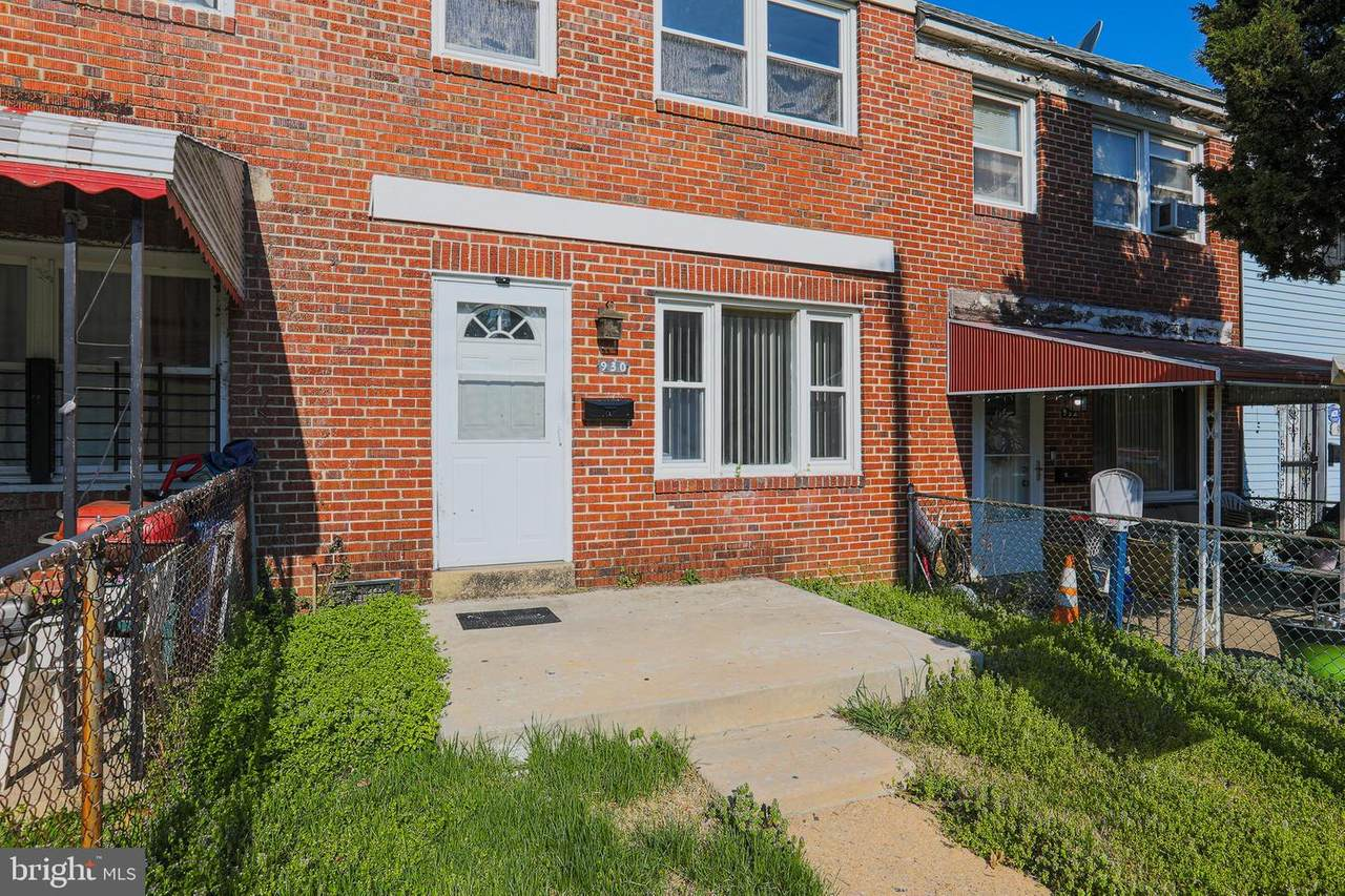 930 Franklintown Road - Photo 1