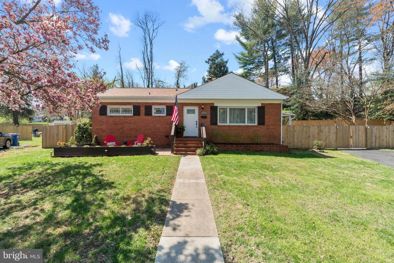3605 Kendall Place - Photo 1