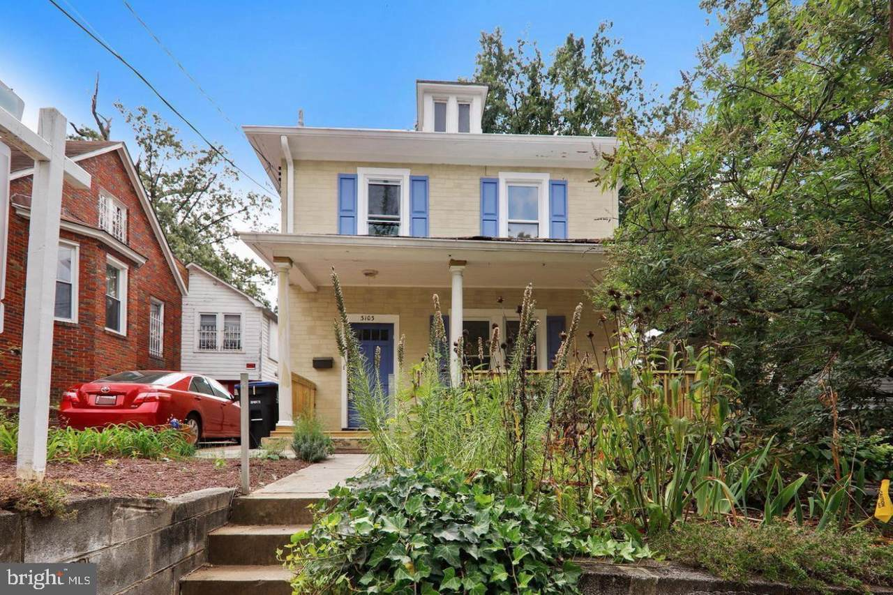 3103 Bunker Hill Road - Photo 1
