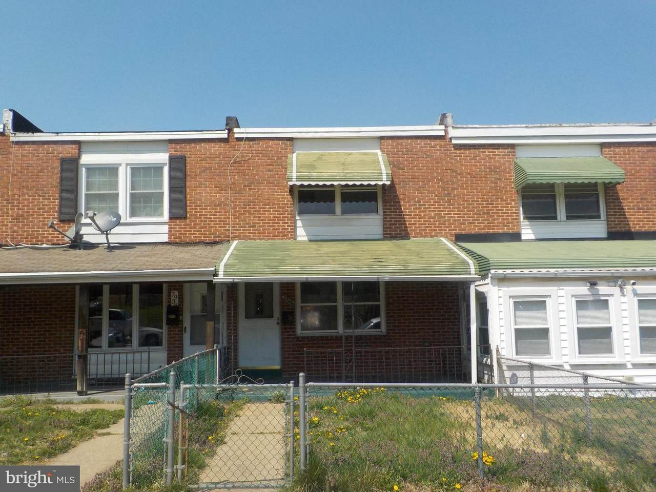 7906 Lansdale Road - Photo 1