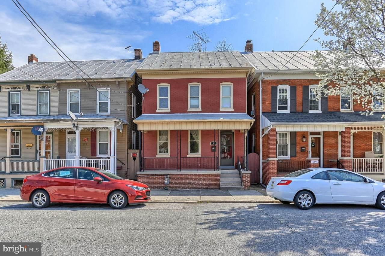 183 East Street - Photo 1