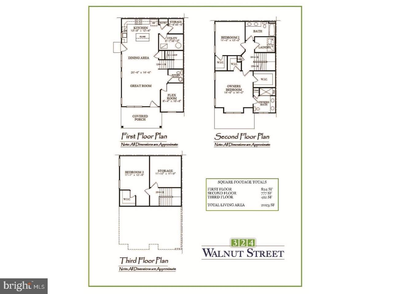 324 Walnut Street - Photo 1