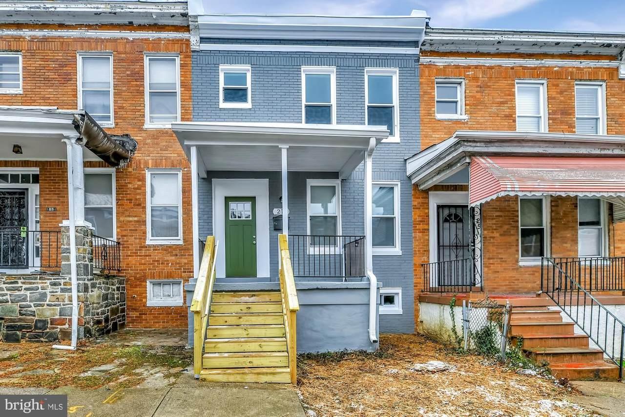 27 Abington Avenue - Photo 1