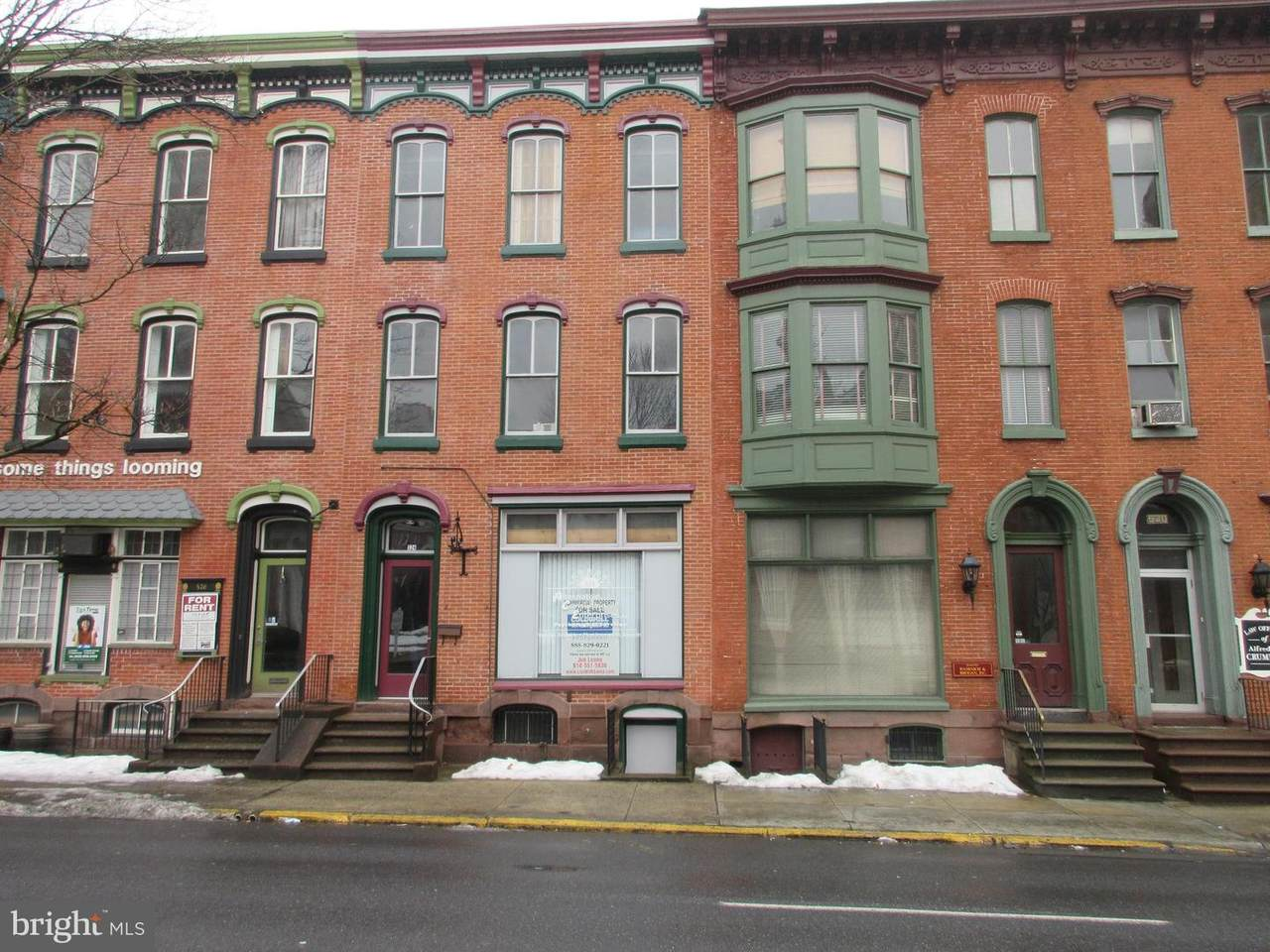 524 Washington Street - Photo 1