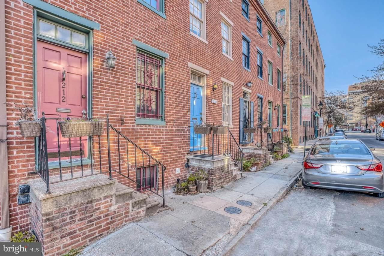 212 Penn Street - Photo 1