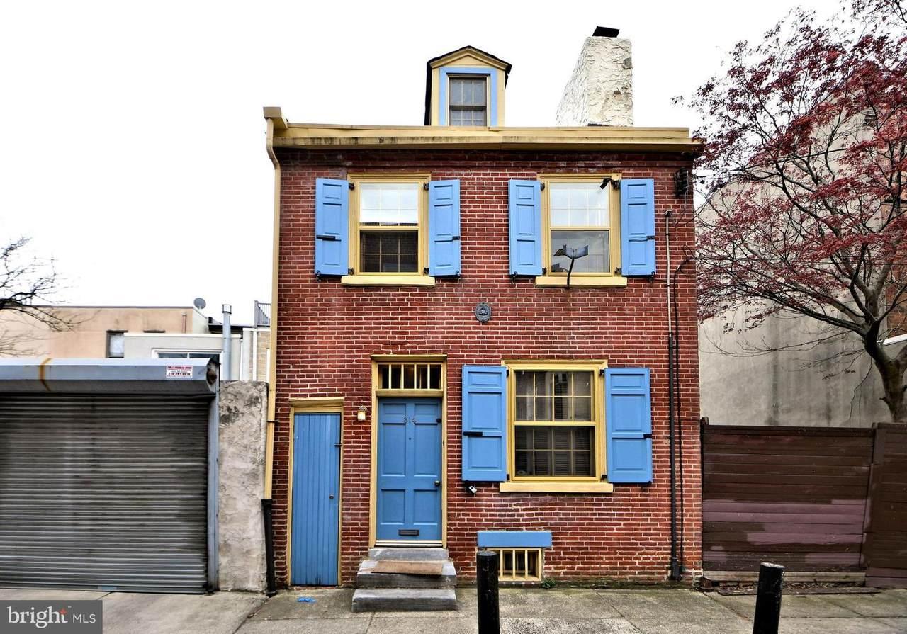 314 Fulton Street - Photo 1