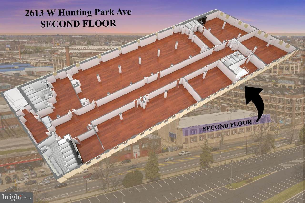 2613 Hunting Park Avenue - Photo 1