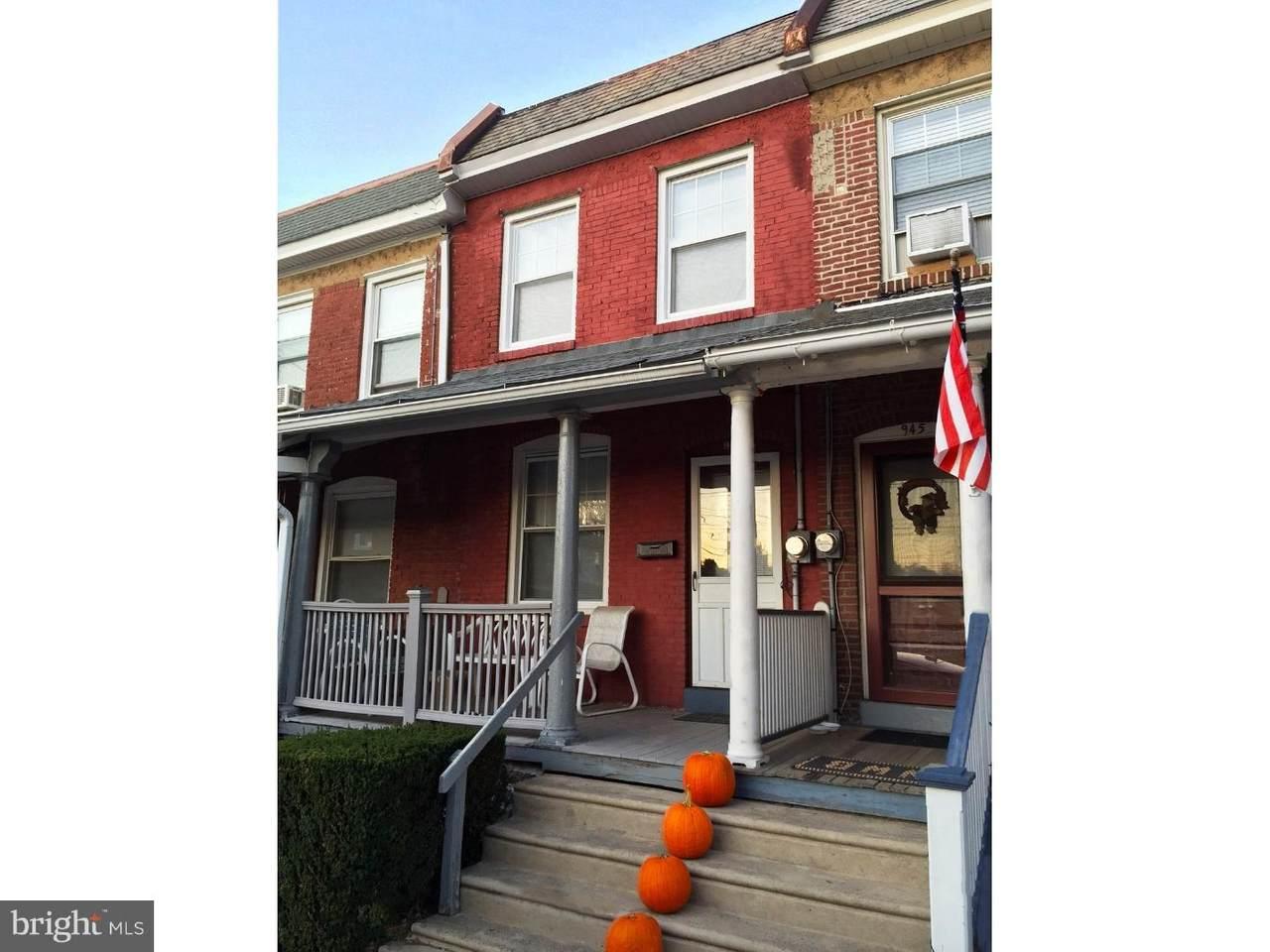 947 Sargent Avenue - Photo 1