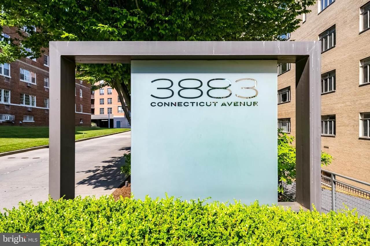 3883 Connecticut Avenue - Photo 1