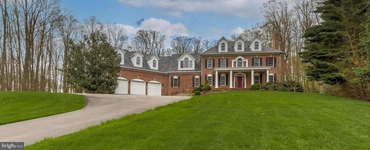 1637 Cold Bottom Road - Photo 1