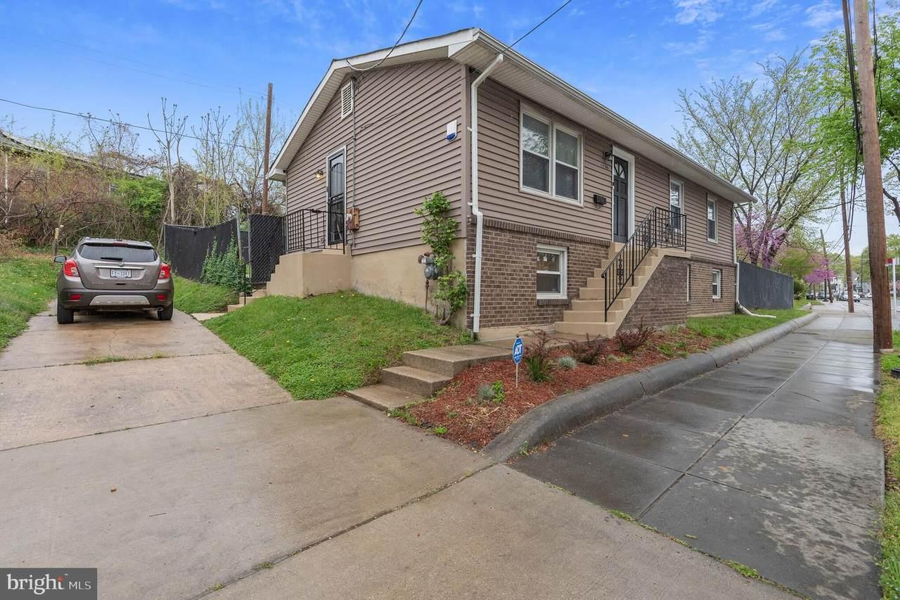 4506 Nannie Helen Burroughs Avenue - Photo 1