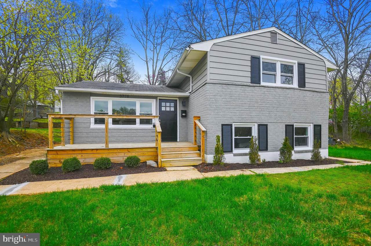 3719 Milford Mill Road - Photo 1