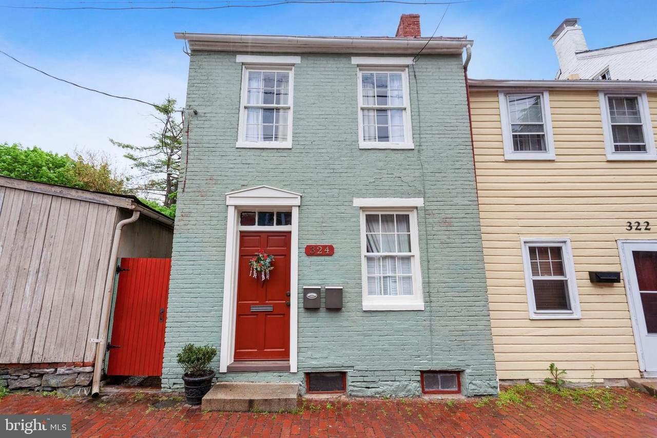 324 Bentz Street - Photo 1