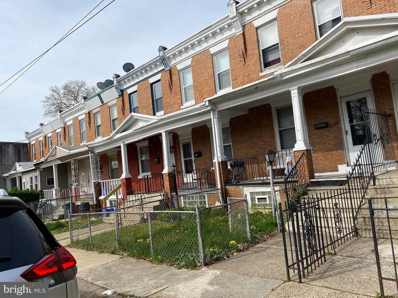 1532 Edgewood Street - Photo 1