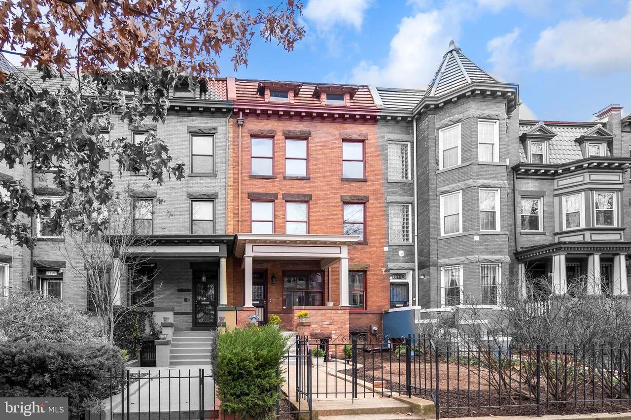 1342 Irving Street - Photo 1