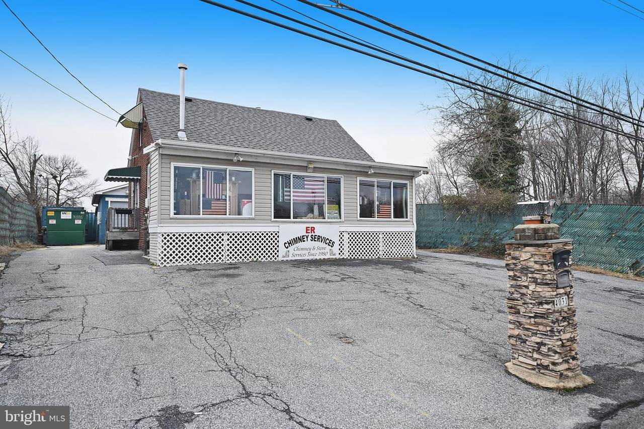 4031 Point Road - Photo 1