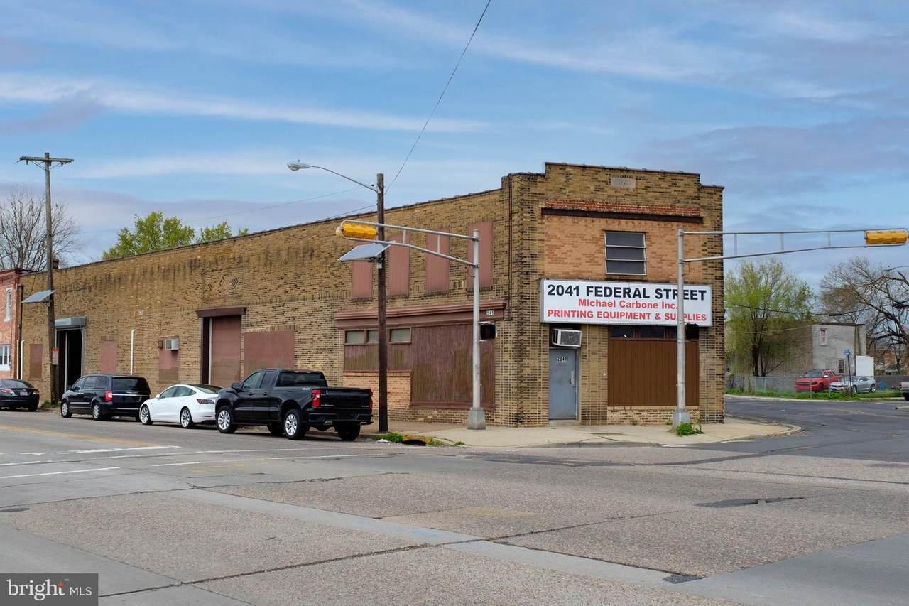 2041 Federal Street - Photo 1