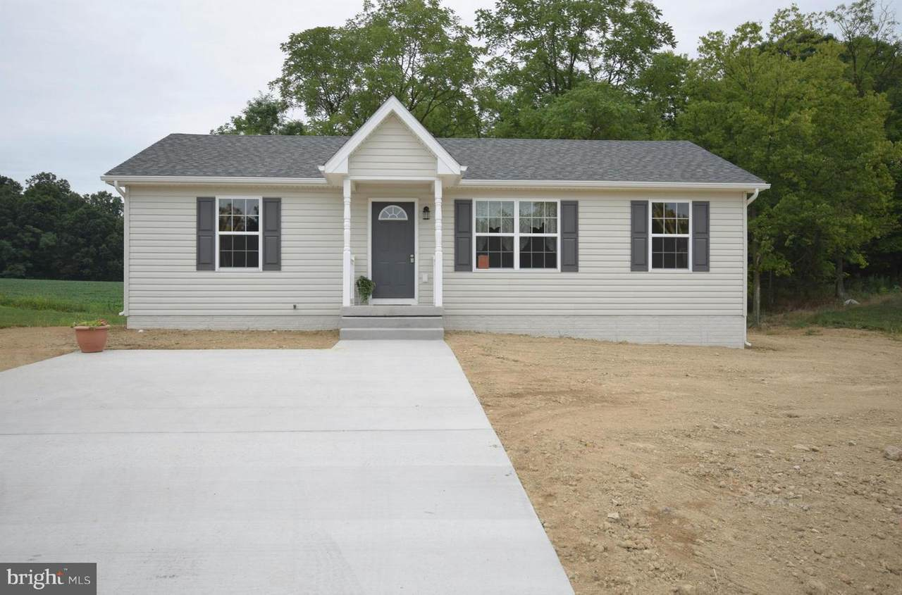 Lilleigh - Lot 67 Court - Photo 1