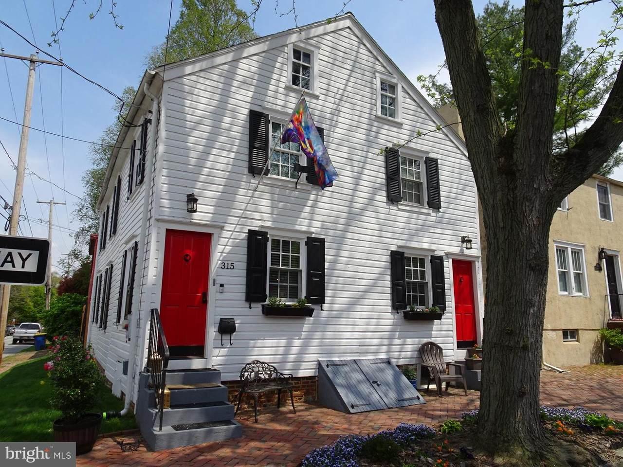 315 Harmony Street - Photo 1