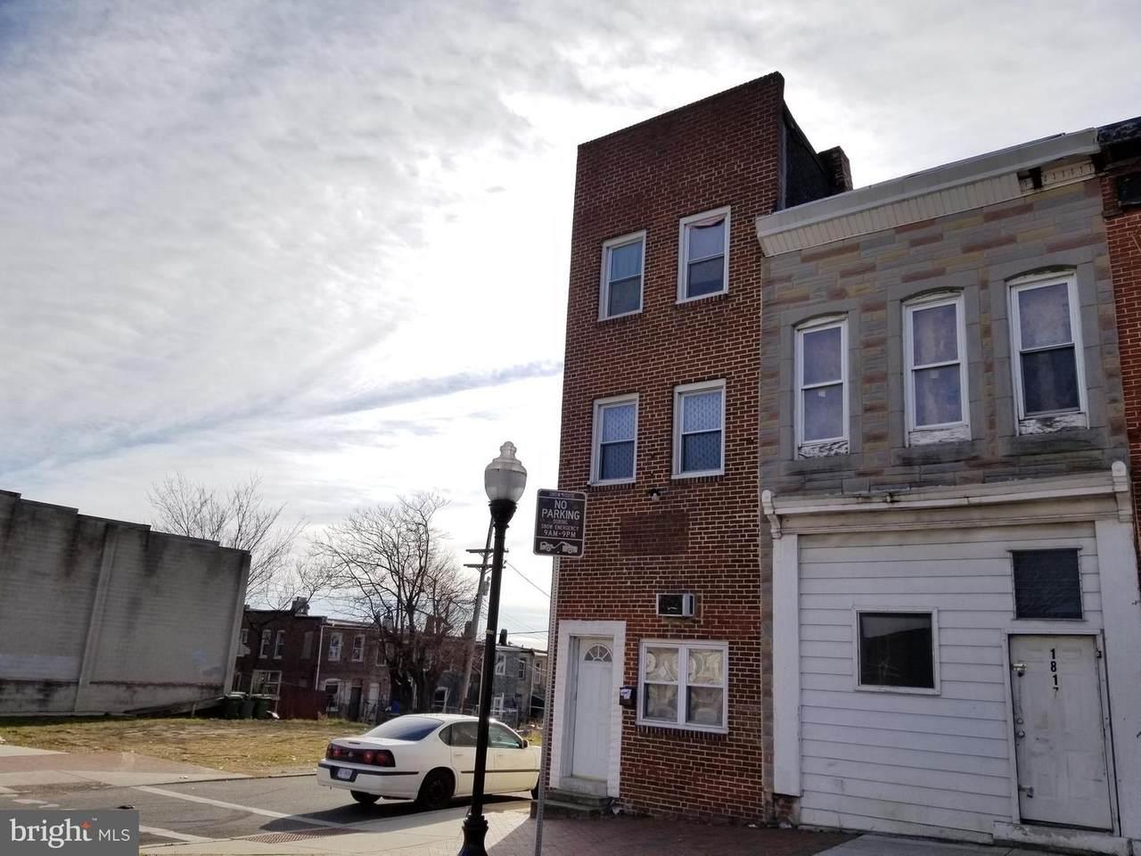 1819 North Avenue - Photo 1
