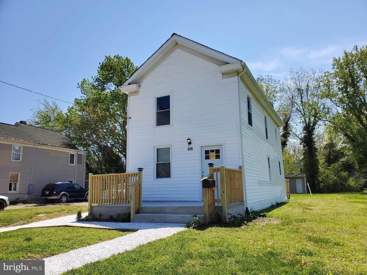 406 Cedar Street - Photo 1