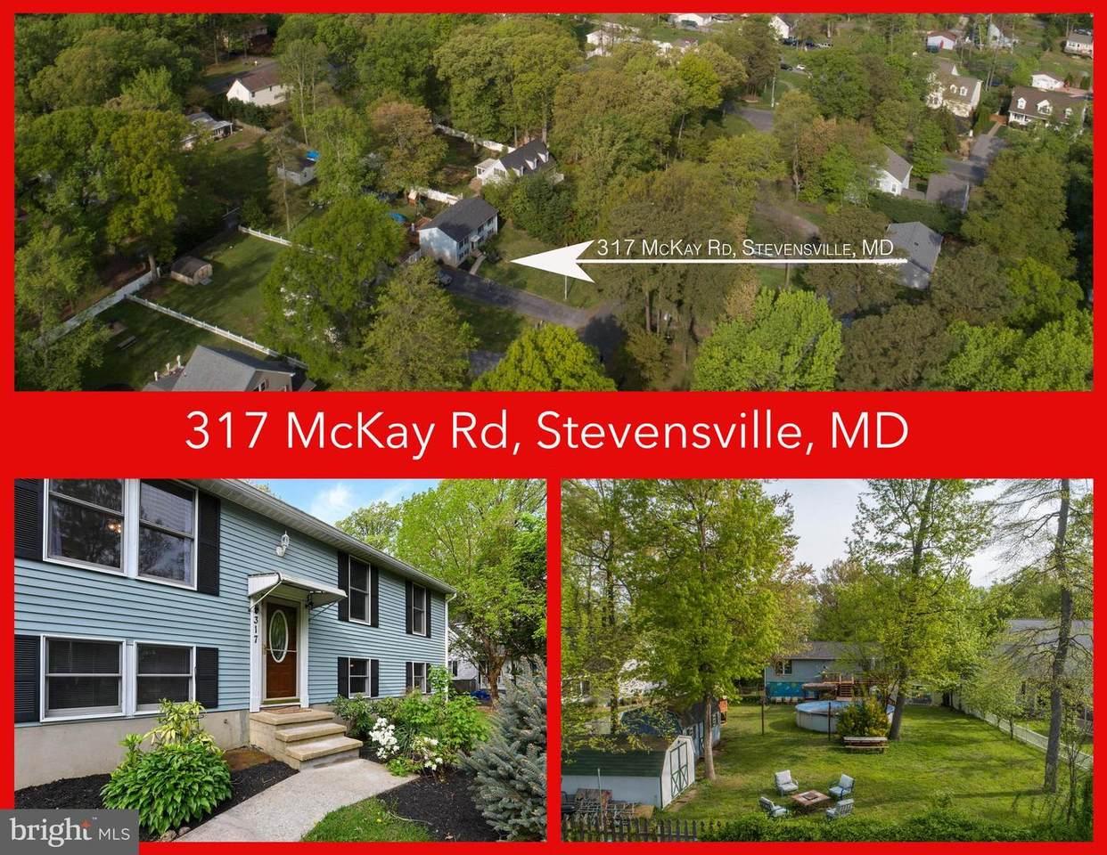 317 Mckay Road - Photo 1