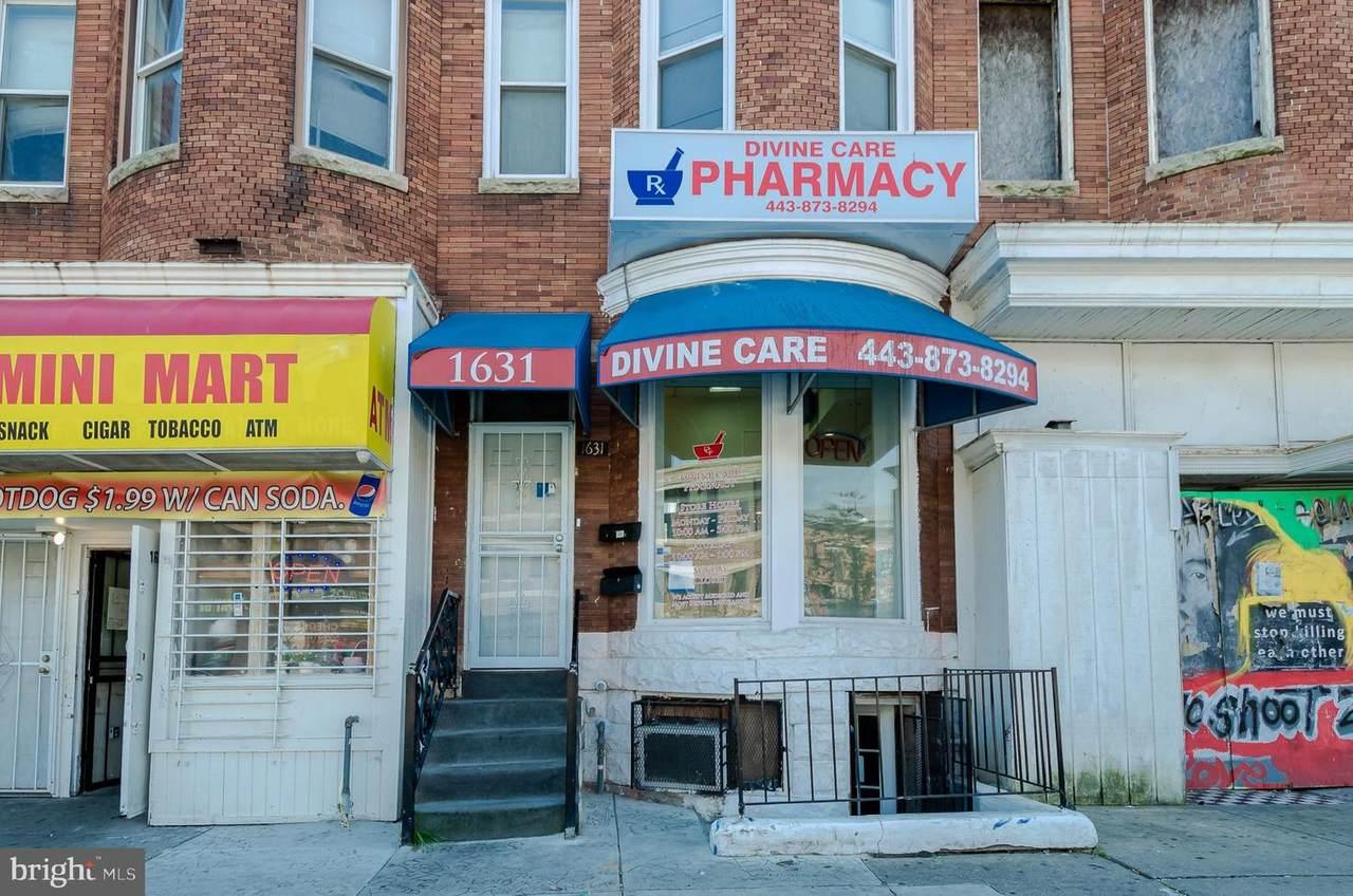 1631 North Avenue - Photo 1