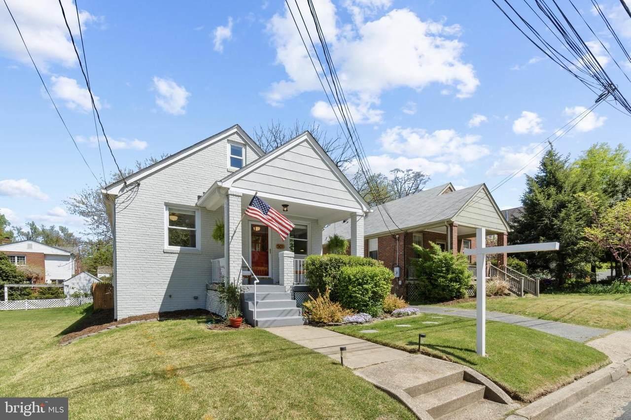501 Highland Street - Photo 1