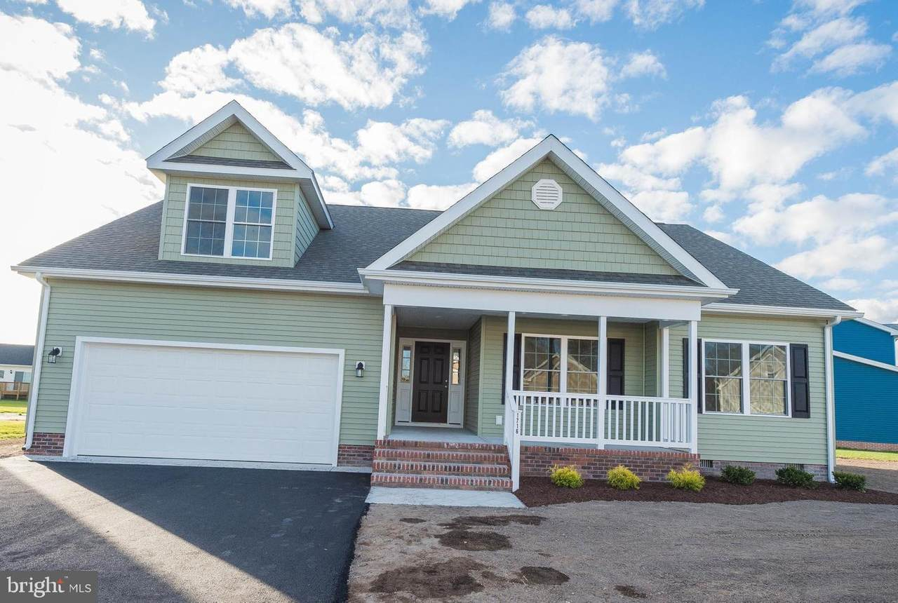 Lot 15 Layfield Woods Drive - Photo 1