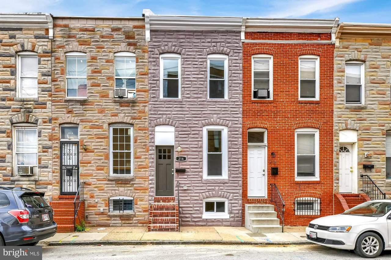 216 Glover Street - Photo 1