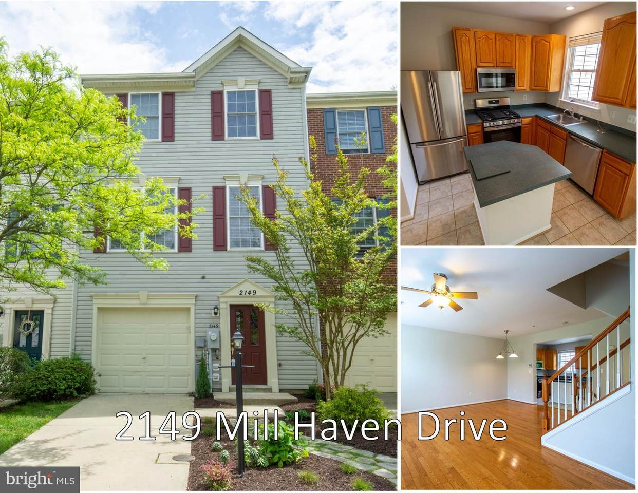 2149 Millhaven Drive - Photo 1