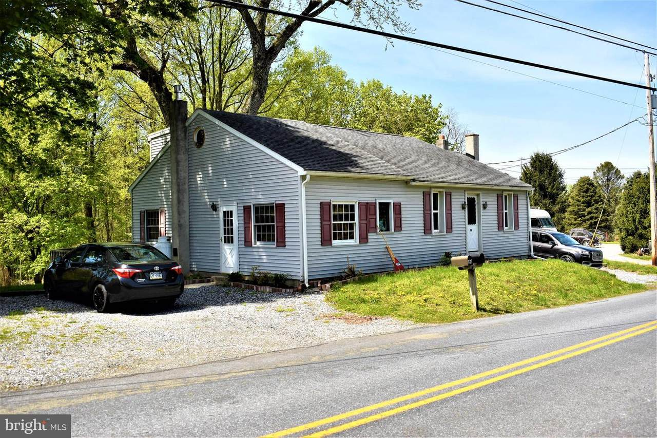 58 Mount Airy Road - Photo 1