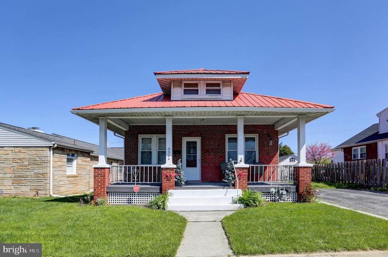 3304 Sunnyside Avenue - Photo 1
