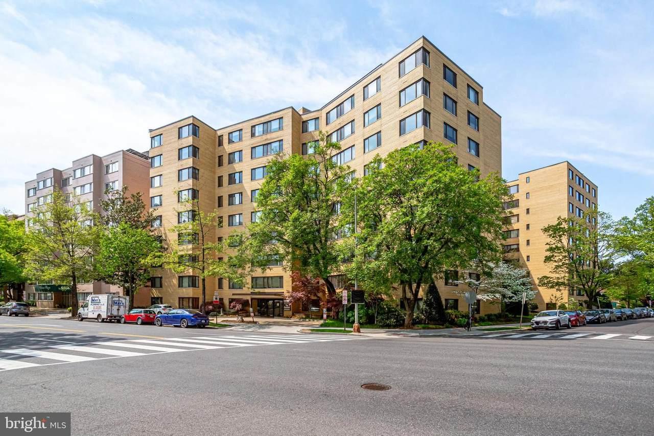 5410 Connecticut Avenue - Photo 1