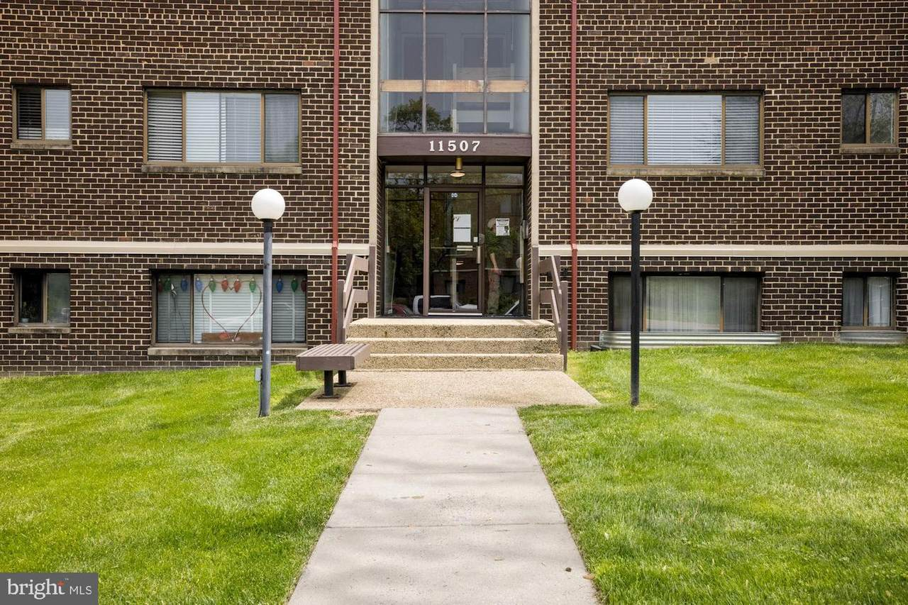 11507 Amherst Avenue - Photo 1