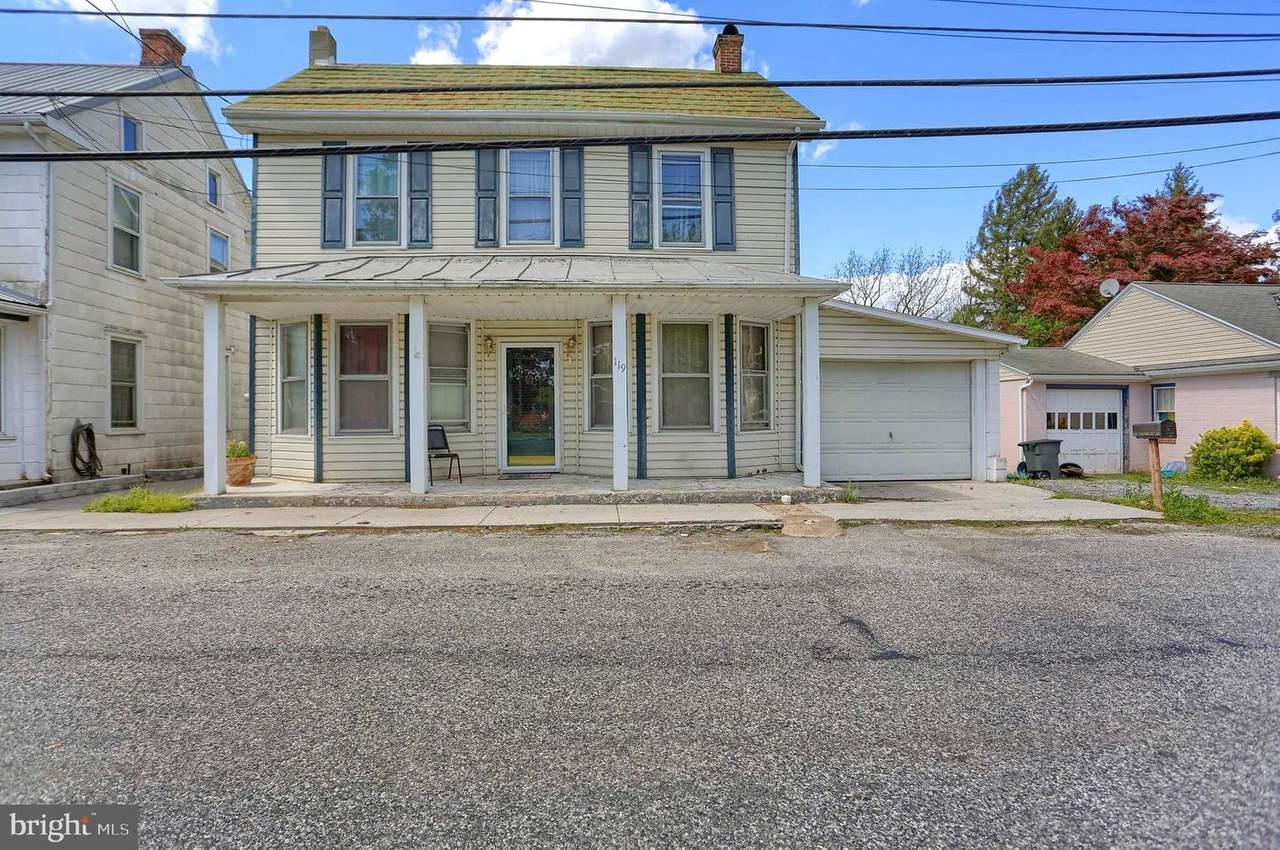 119 Harrisburg Street - Photo 1