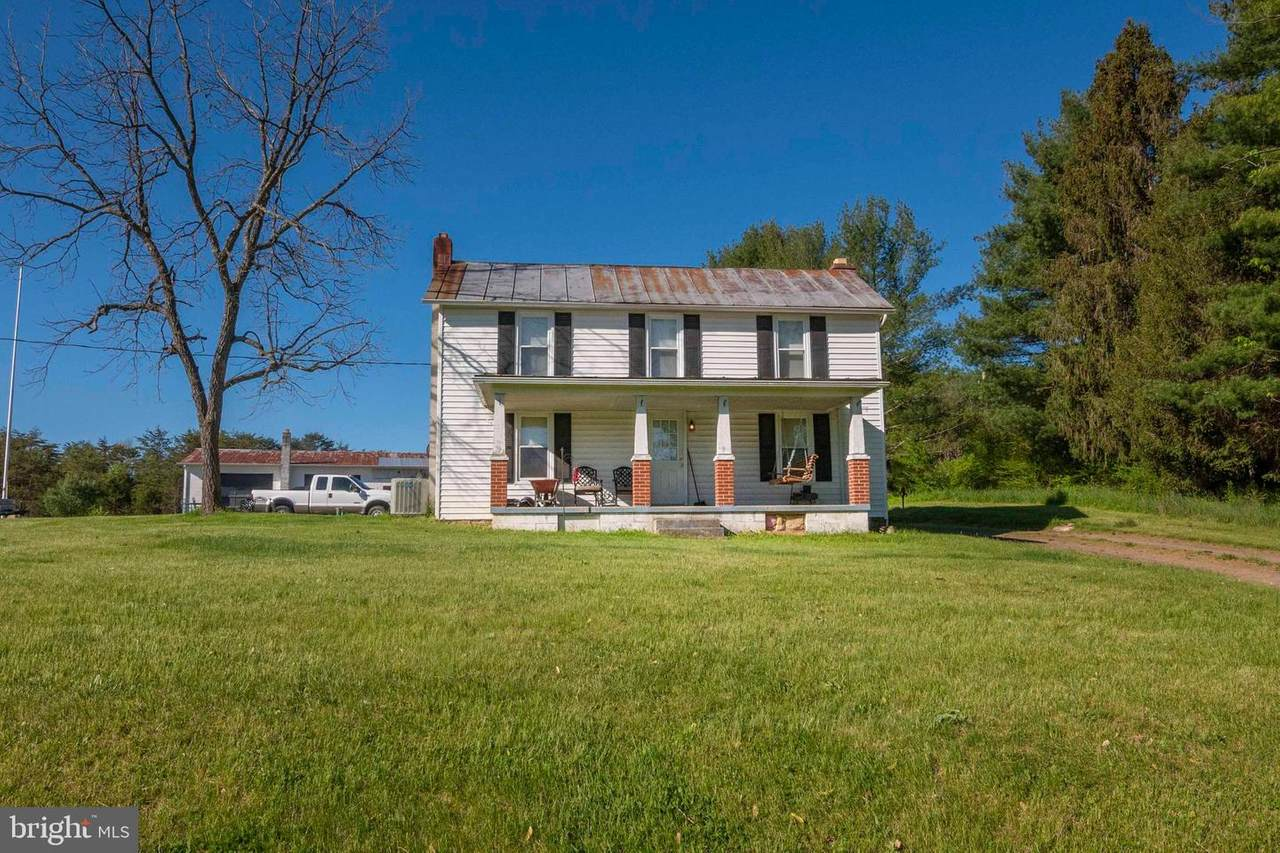 239 Seven Fountains Road - Photo 1