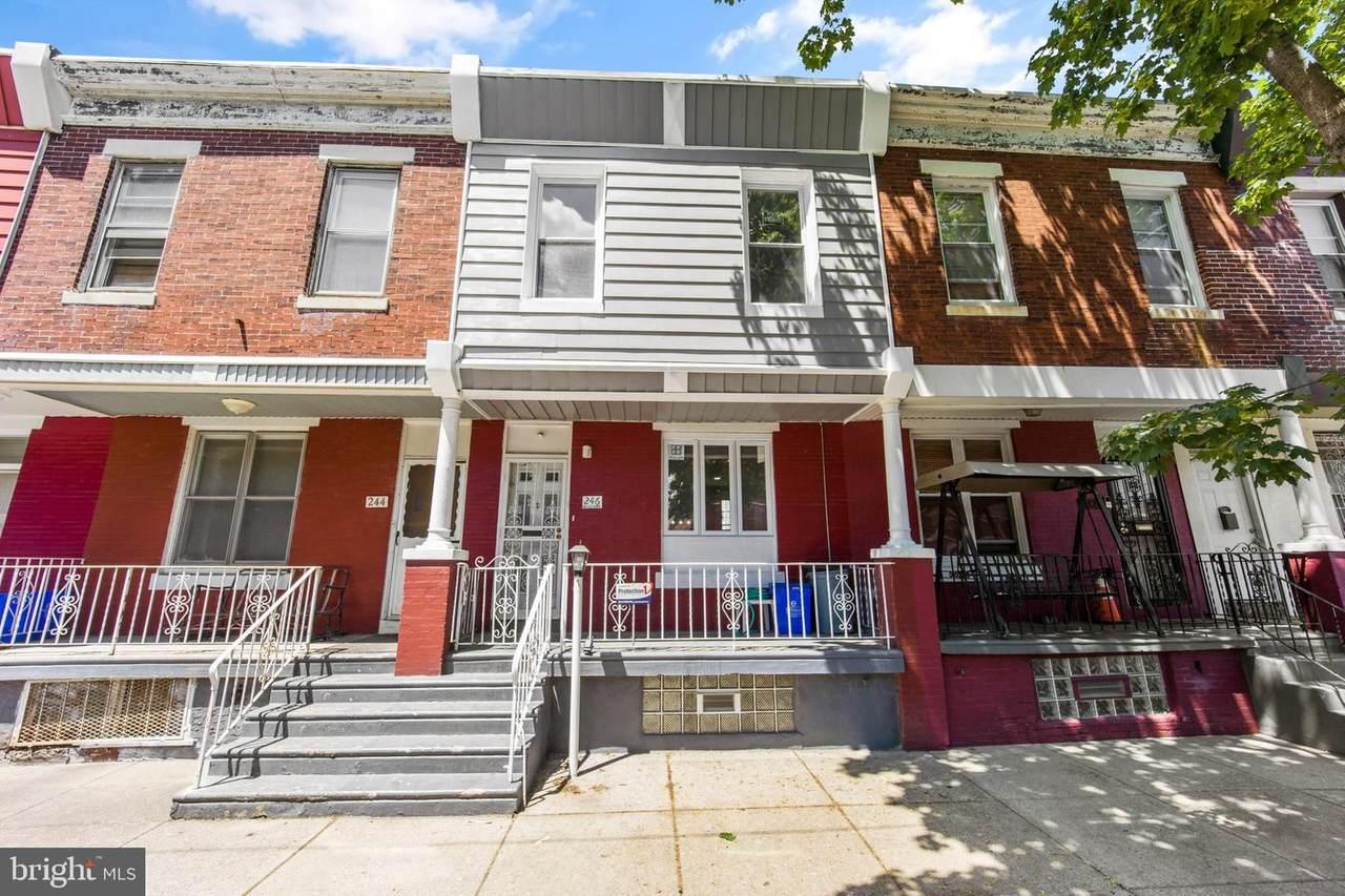 246 Robinson Street - Photo 1