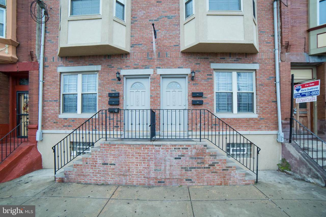1533 Norris Street - Photo 1
