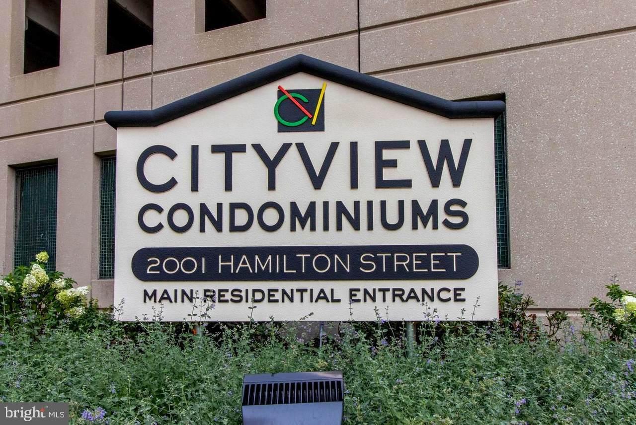 2001 Hamilton Street - Photo 1