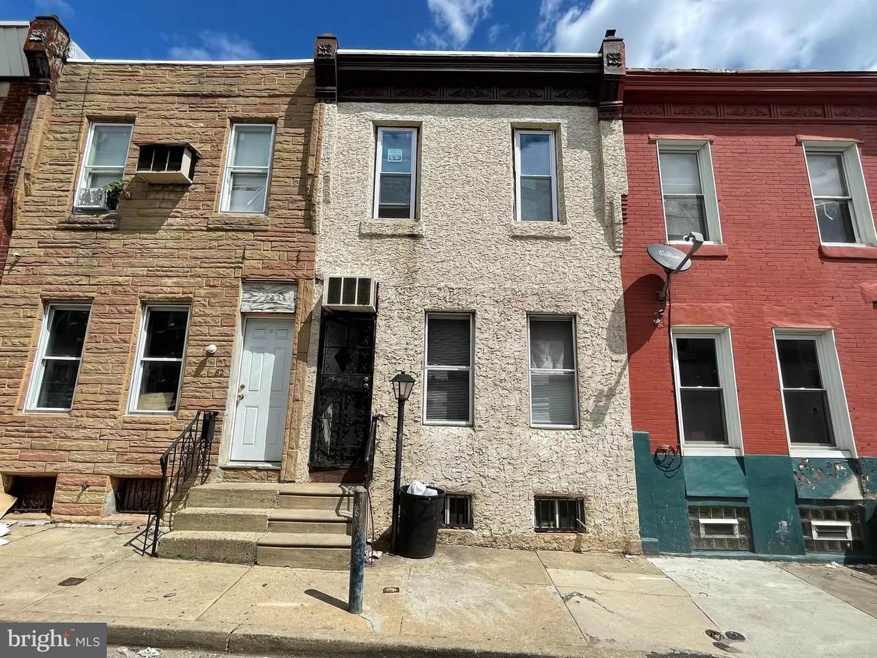 831 Willard Street - Photo 1