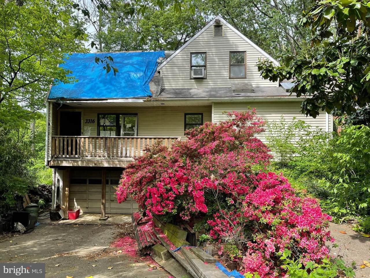 3316 Circle Hill Road - Photo 1