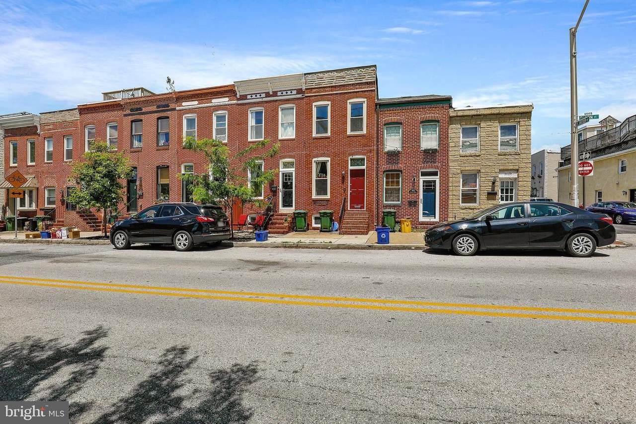 3018 Dillon Street - Photo 1