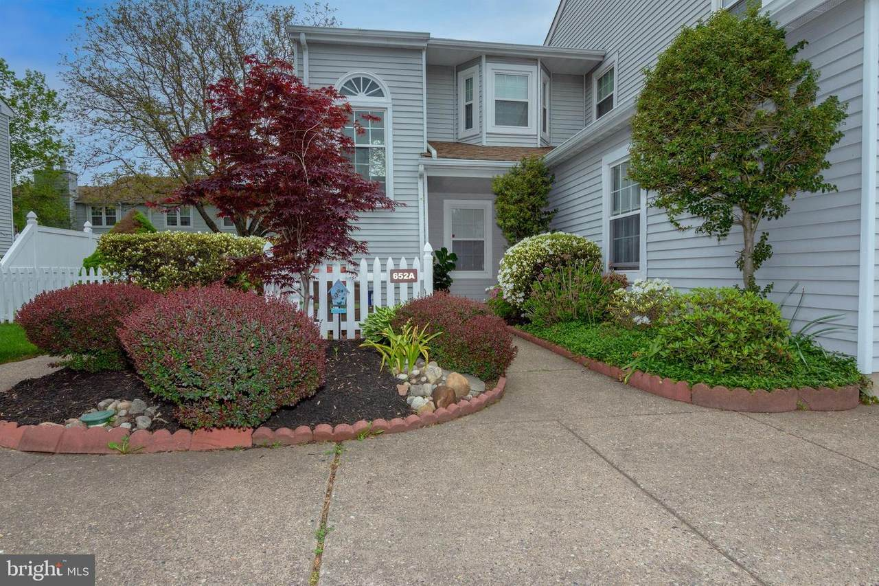 652-A Rose Hollow Drive - Photo 1