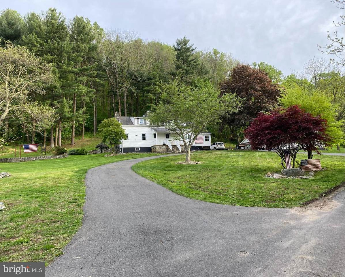 6 Grist Mill Road - Photo 1