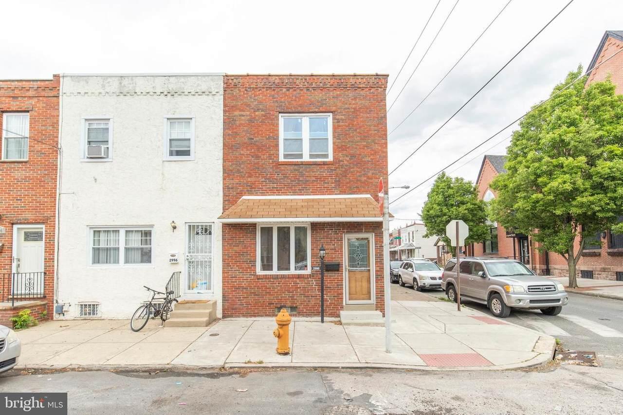 2998 Thompson Street - Photo 1