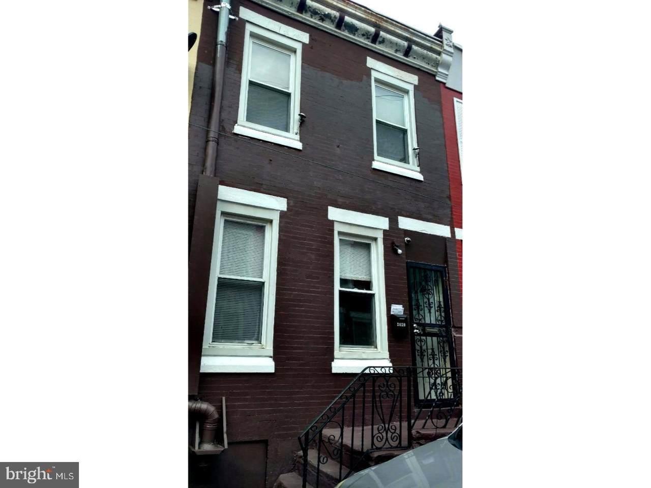 2420 Bancroft Street - Photo 1