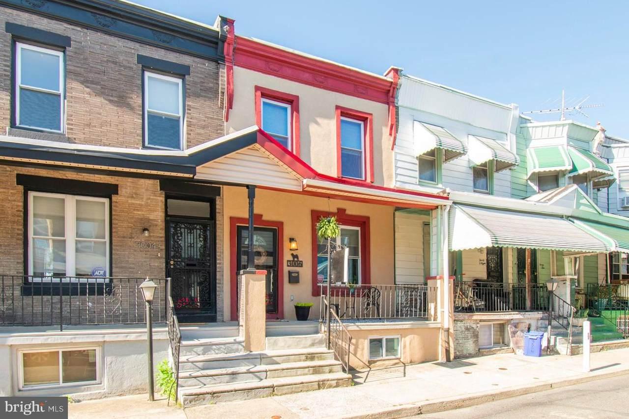 3006 Redner Street - Photo 1